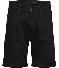 ash.. jeans shorts denim shorts zwart tiger of sweden jeans