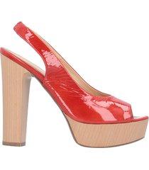 bottier sandals