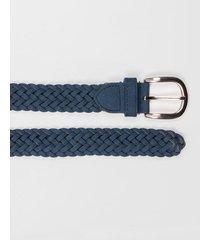 cinturón azul equus john