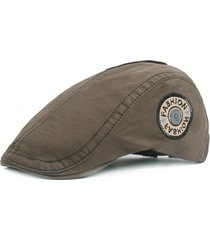 cappellino puro cotone regolabile in mensola con cappello a berretti