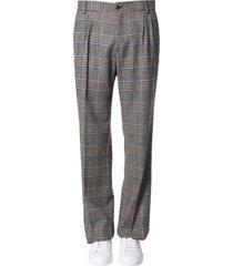dolce & gabbana wool pants