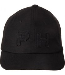 czapka black baseball cap
