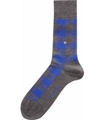 shining socks - light grey 21853-3400