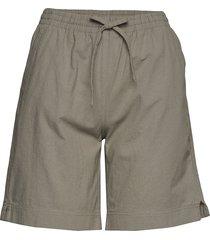 sc-cissie bermudashorts shorts grå soyaconcept