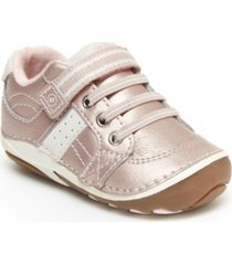 stride rite toddler boys and girls srt sm artie shoes