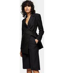 *black city shorts by topshop boutique - black