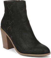fergalicious garcia booties women's shoes