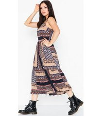 vero moda vmmaise singlet calf dress sb5 loose fit dresses