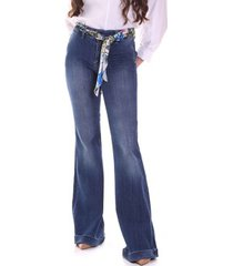bootcut jeans fracomina fr20smj128
