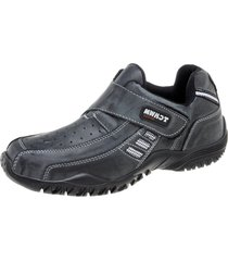 sapatãªnis tchwm shoes couro cinza - cinza - masculino - couro - dafiti