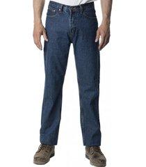 jeans clásico azul marino kotting