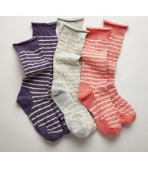 vista view socks s/3