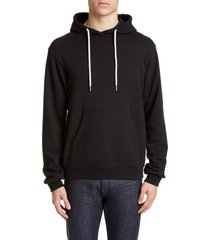 men's john elliott beach relaxed fit hoodie