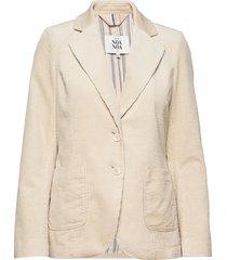 jacket blazer colbert beige noa noa