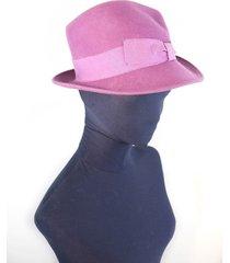 sombrero rosa almacén de parís