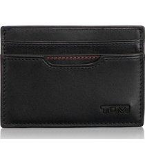men's tumi delta - id lock(tm) shielded money clip card case -