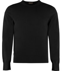 z zegna wool pullover