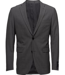 blazers suit blazer colbert grijs esprit collection