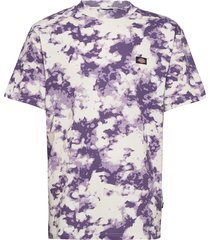 sunburg tee t-shirts short-sleeved lila dickies