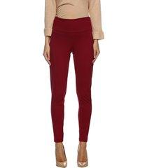 legging energia fashion coral