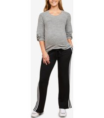 motherhood maternity lounge pants
