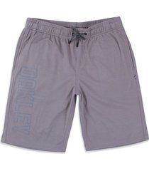 bermuda de passeio lk series shorts oakley