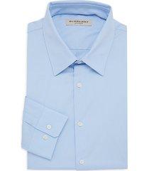 seaford slim-fit dress shirt
