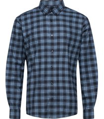 jude bd skjorta casual blå matinique