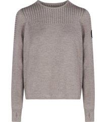 canada goose sweater