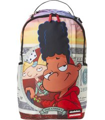 hey arnold crusin backpack  910b3153nsz