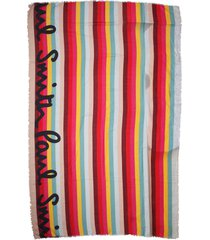 paul smith viscose scarf
