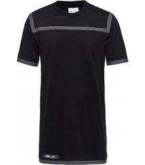 t-shirt black ueg x puma