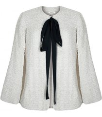 peleryna tweedowa