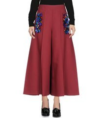 delpozo casual pants