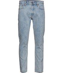 king prim blue slimmade jeans blå just junkies