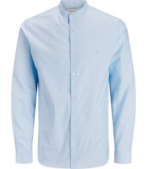 overhemd slim fit oxford