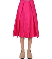 marni wheel skirt