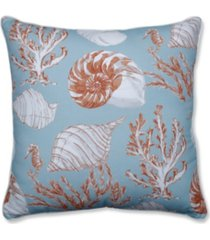 "cape cod reef 25"" floor pillow"
