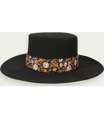 scotch & soda wool bolero hat