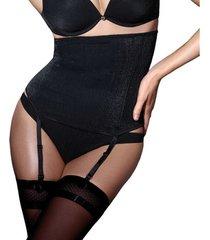 shapewear selmark jarretelgordel hoge taille diabolo