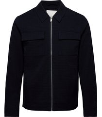 bobby 0009 blazer blazer jacket wit dun jack blauw casual friday