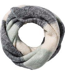 sciarpa ad anello (verde) - bpc bonprix collection