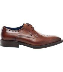zapato formal erny miel bosi
