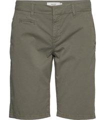 sc-samira bermudashorts shorts grön soyaconcept