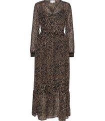 echo dress dresses everyday dresses multi/mönstrad minus