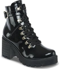 botas helmy negro croydon