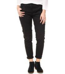 pantalón negro caekilia rock