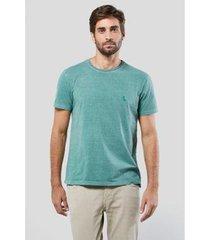 camiseta limo pica-pau bordado reserva - masculino