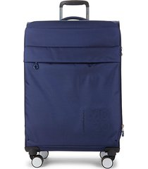 25-inch spinner suitcase