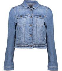 jeans jacket-15065-43